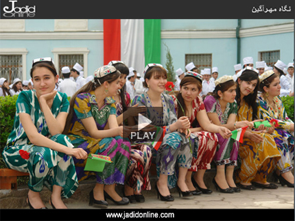 شهرت یار، عکاس تاجیک
