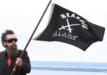 انجمن ریشو های سوئد و داعش