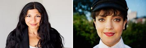 دو هنرپیشه ایرانی نامزد دریافت جایزه سوسک طلایی