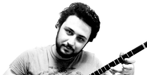 شب ساز ایرانی