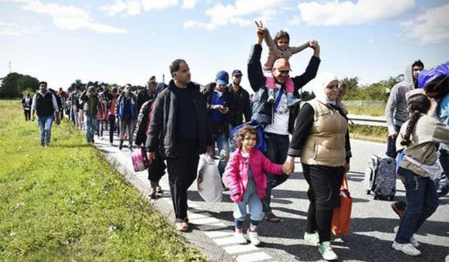 قوانین سختگیرانه مهاجرت به سوئد به تصویب رسید