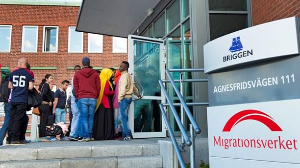 قانون جدید پناهندهپذیری سوئد از امروز اجرایی میشود