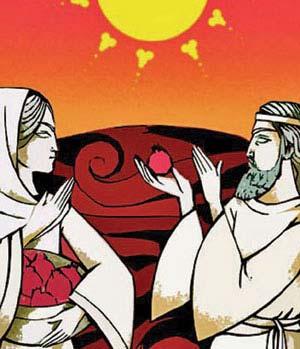 جشن مهرگان در انجمن ستین