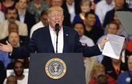 اظهارات دونالد ترامپ در مورد سوئد خبرساز شد