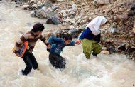 مسیرهای دشوار مدارس روستايی ایران