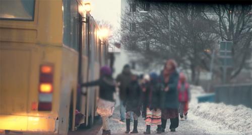 جداسازی دختران و پسران در مدرسه «الازهر» استکهلم