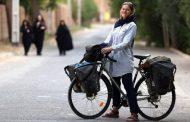 زنی که به تنهایی از بریتانیا تا ایران رکاب زد