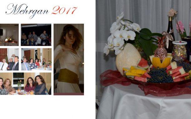 عکسهای جشن مهرگان2017