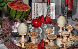 جشن مهرگان ستین برگزار شد